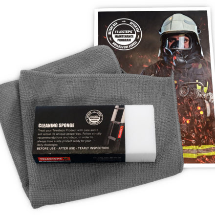 Maintenance Kit - Rescue